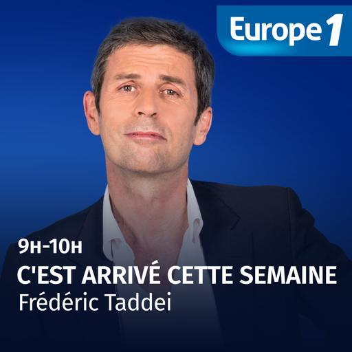 Frédéric Taddeï avec Stefan Seidendorf, Guillaume Pitron et Claire Marie Le Guay