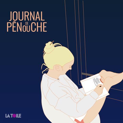 JOURNAL DE PÉNOUCHE