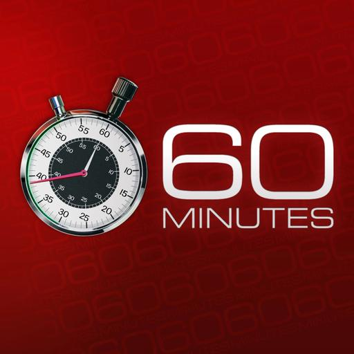 60 Minutes 8/22