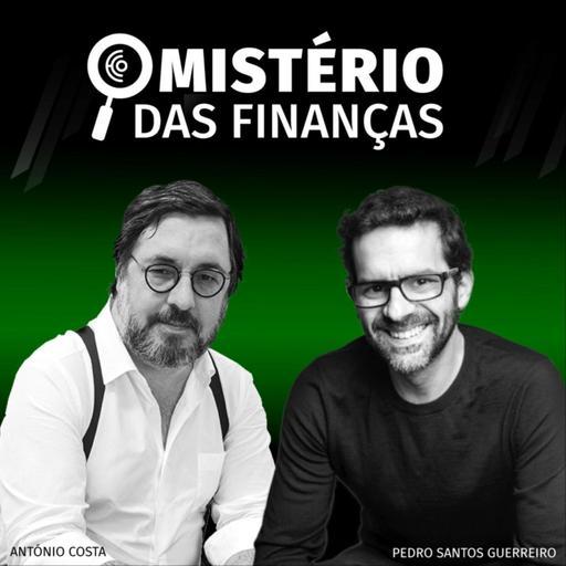 """ECO Insider #23: """"Ministro das Finanças? Eu? Não."""" Palavra de Siza Vieira"""