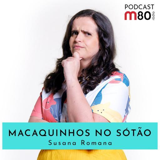 M80 - Macaquinhos no Sot�o - Temporada 2