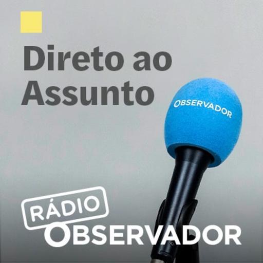 """Nova variante da Covid-19 """"pode estar em Portugal e ainda não ter sido identificada"""""""