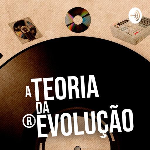 A Teoria da Evolução - Paulo Flores e Prodígio - Esperança