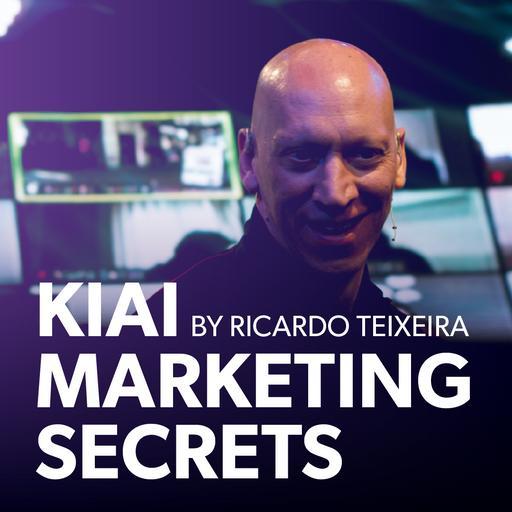 The KIAI Marketing Secrets's Podcast