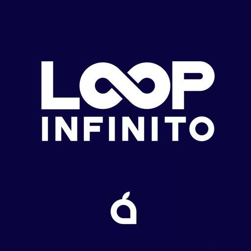 Loop Infinito (by Applesfera)