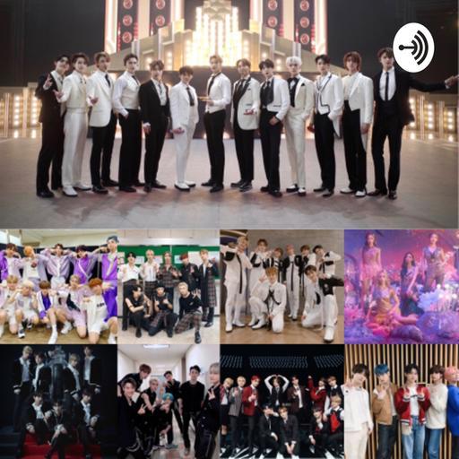 K-pop and C-pop 2020