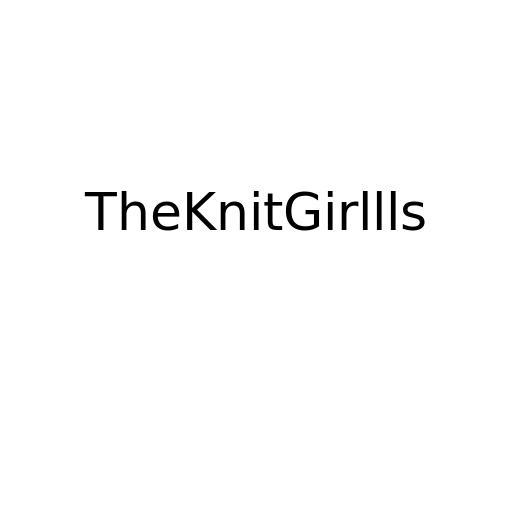 TheKnitGirllls