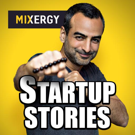 Startup Stories - Mixergy