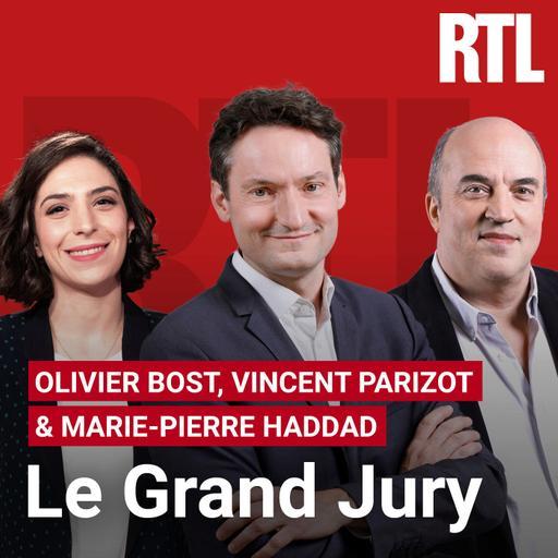 Le Grand Jury de Guillaume Peltier