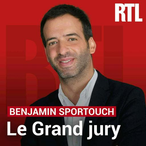 Le Grand Jury de Julien Bayou