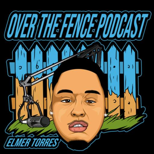 Over the fence podcast