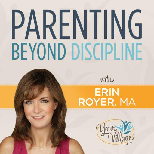 """#228: Is it OK to Teach a Child to Say """"No"""" to Parents/Adults?"""