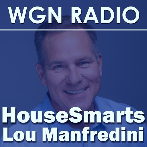 HouseSmarts Radio with Lou Manfredini