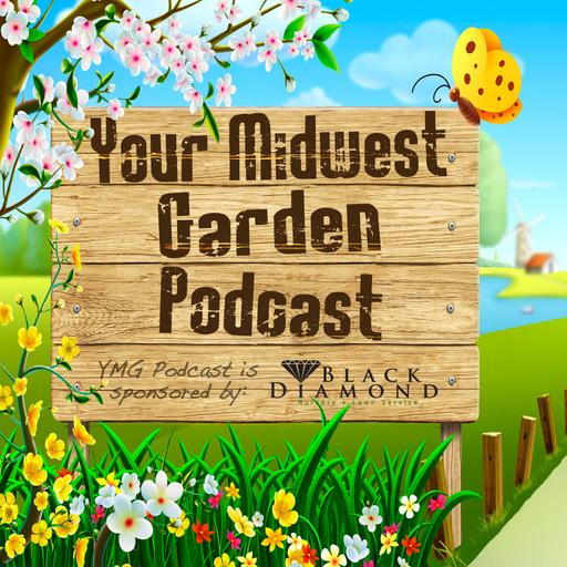 Your Midwest Garden with Mike O'Rourke
