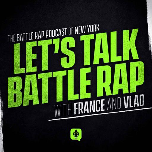 Let's Talk Battle Rap Podcast