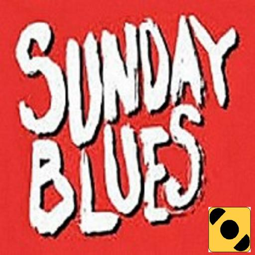 Sunday Blues di dom 09/05/21