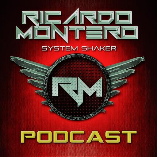 System Shaker on Antifmradio.com