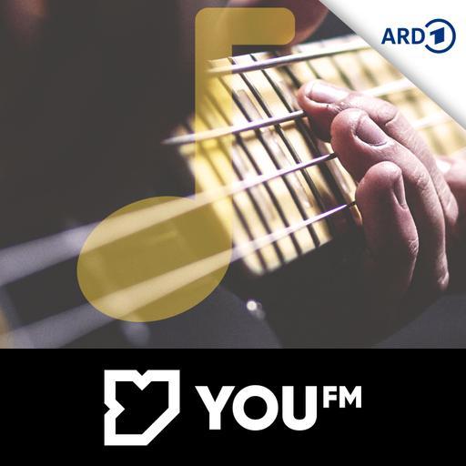 YOU FM Soundcheck - Musik aus Hessen