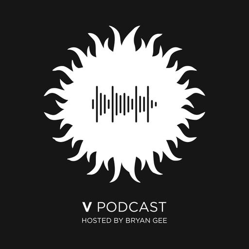 V Podcast - Drum and Bass / Jungle