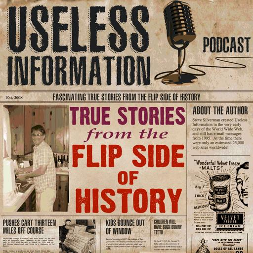 Useless Information Podcast