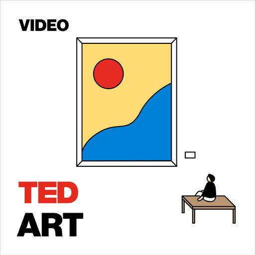 TEDTalks Art