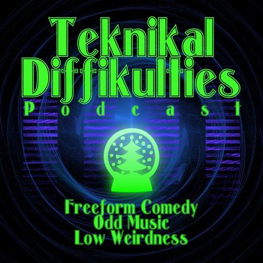 - TEKDIFF (teknikal diffikulties)-