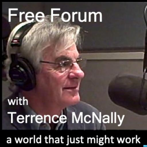 Free Forum with Terrence McNally