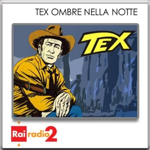 Tex Ombre Nella Notte