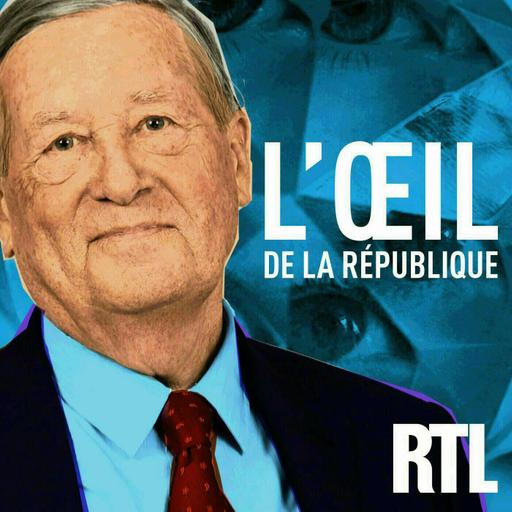 """7. La """"fureur noire"""" d'Alain Duhamel quand Jean-Marie Le Pen accède au second tour de la présidentielle en 2002"""