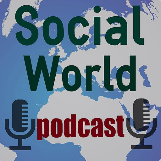 Thoughts On The Social World
