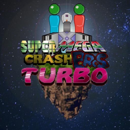 Super Mega Crash Bros. Turbo