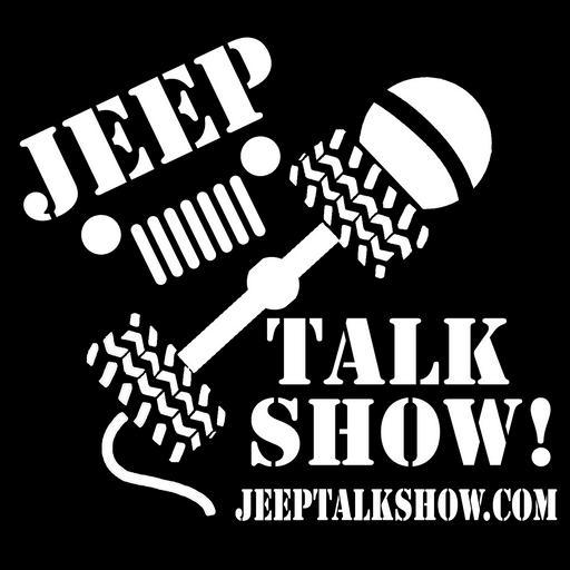 Jeep Talk Show, A Jeep podcast!
