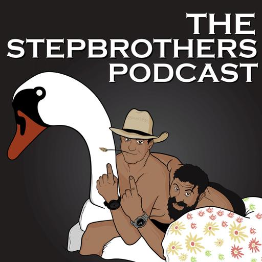 The Stepbrothers Podcast