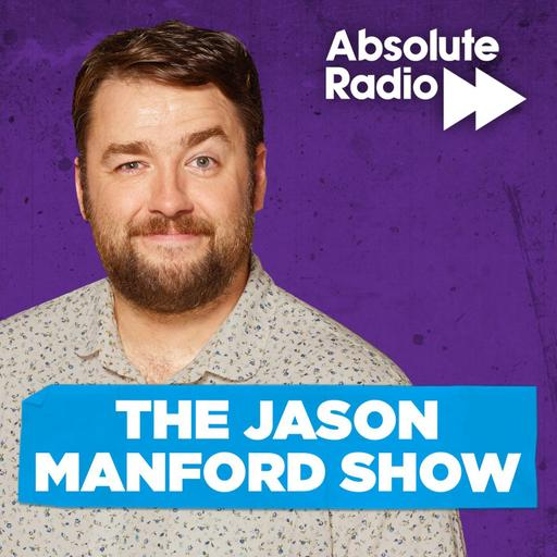 The Jason Manford Show with Steve Edge - 02/08/20