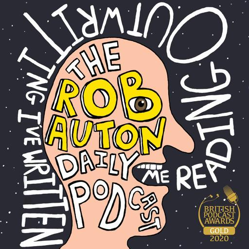 The Rob Auton Daily Podcast