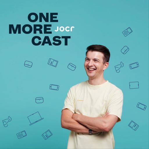 So geht es mit dem JOCR Raw Podcast weiter!