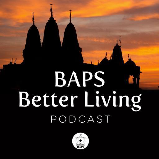 BAPS Better Living