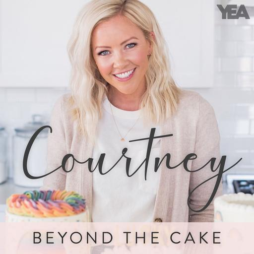 Courtney: Beyond the Cake