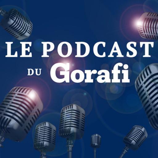 Le Podcast du Gorafi