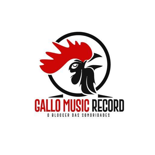 CIO - Gallo Music Record