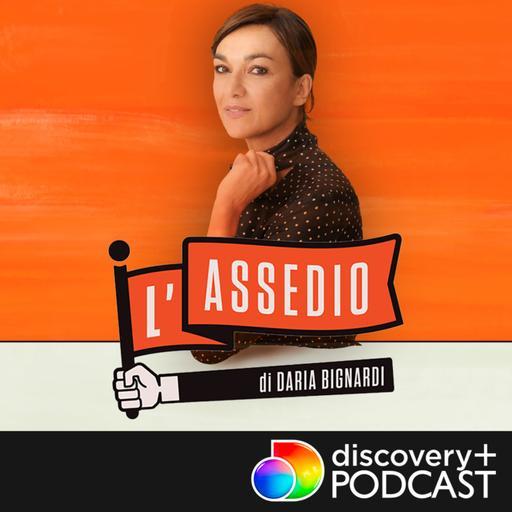 L'Assedio - Le interviste di Daria Bignardi